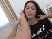 Amorous Asian love-making