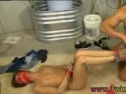 Emo gay porno sex Alexsander Freitas and Kyler Moss are