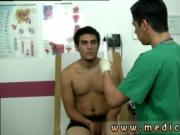 Gay men doctor dildo porn When an fascinating youthful