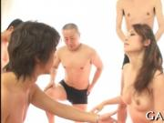 Mind-blowing Asian toying