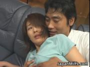 Ageha Aoi Asian MILF fucking 1 by JapanMilfs