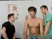 old gay doctor fuck by young men first time Parker tak