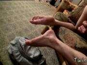 Feet fucking gay and video boy young emo A Hot Private