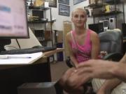 German redhead handjob cum twice public agent womanpal