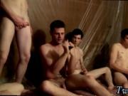 Men masturbation and shooting cum youtube gay Piss Lovi