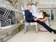 Hottest amateur teen blowjob Small Girl Makes Big Moves