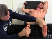 Old men young boy feet movie gay Casey More Jerked & Ti