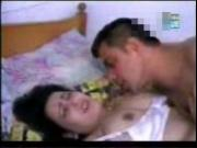 Arab Wife and Husband homemade with clear audio on Cam