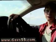 Free gay big dick thugs Hitchhiking For Outdoor Anal Se