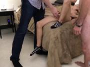 Cute boys kissing gay porn Trick Or Treat