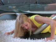Beautiful Alexis Fawx feeling very hot and horny
