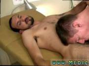 Male physical exam movie and doctor boy examine penis p