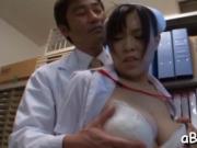 Amateur big tits Asian sex