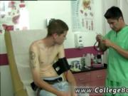 Embarrassing male teen physical exam experience and doc