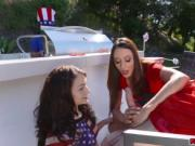 Fuck Session During 4th Of July With Jennifer Jacoms