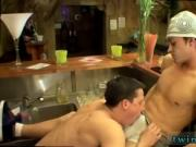 Self fucking gay twinks Corbin & PJ - Underwear Night A