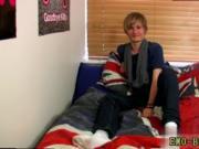 Hot emo boy gets d by a gay xxx Brent Daley is a cute b
