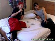 Homo emo gay twink free video Ian & Dustin And A Pack O