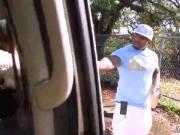 Muslim girl gangbang Mia Khalifa Tries A Big Black Dick