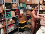 Handsome male police man gay porn movietures first time