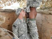 Gay male porn american with soldiers The Troops are wi