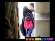 hijab muslim sex