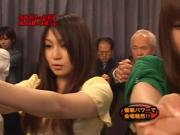 Crazy Japanese Hypnosis TV