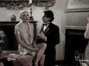 Sienna Miller nude - Two Jacks 2012