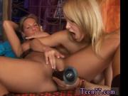 Two tastey blond lesbians