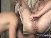 Hardcore male gay twink sex wrestling Sling Sex For Dan