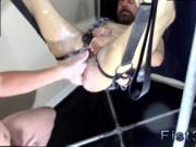 Silver daddies videos youtube gay first time Punch Fist