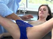 Sensational anal drilling