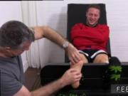 Gay sex trailers testing men Kenny Tickled In A Straigh