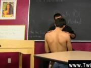 Hot gay scene Aiden Summers is a very crazy boy, and na