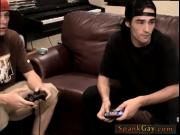 Spanking teen boy gay Ian Gets Revenge For A Beating
