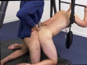 Young guys having sex gay porn movies xxx Teamwork make