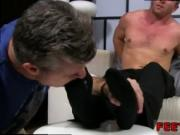 Gay mens bare feet movie first time Scott Has A New Foo