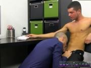 Small anal photo gay He's helping out the hunky Kris An