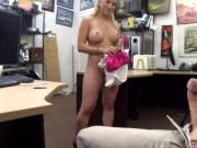 Tits for money in public first time Stripper wants an u