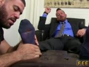 sissy gay sex movie Hugh has heard how great Ricky is a