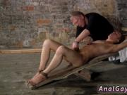 Of male anal masturbation gay There is a lot that Sebas