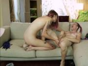 Sexy pretty Freya in the mood to get her ass fucked