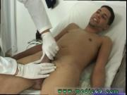Gay doctor doing full body exams on hot young guys Dr.