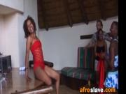 African independence sexual celebration