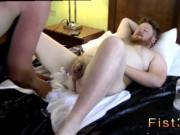 Fist fucking photo galleries gay and puerto rican men f