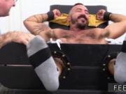 Free gay fetish vid trailers Alessio Revenge Tickled