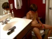 Naked men Chad Frost Gets Some Revenge