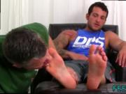Gay videos toe tapping in the mens room tumblr Marine N