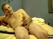 Gay cock Heath Gets Barebacked By Blaze