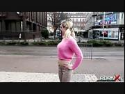Flashing and Pissing in Public